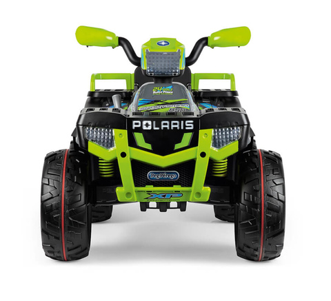 Квадроцикл Peg Perego Polaris Sportsman 850 Lime OD05330
