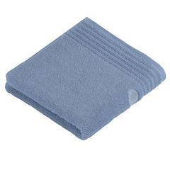 Полотенце 67x140 Vossen Dreams steel blue