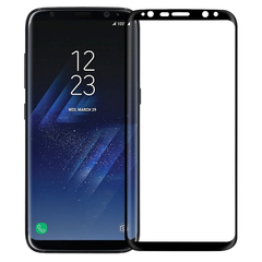 Защитное стекло для Samsung S8 Plus - Nillkin 3D CP+MAX