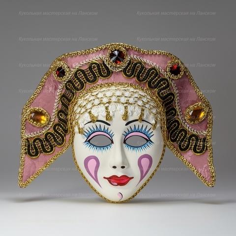 Лучинда - интерьерная маска