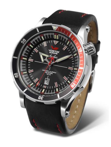 Часы наручные Восток Европа Анчар NH35A/5105141