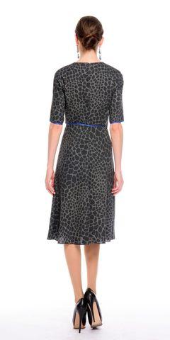Платье З134-732