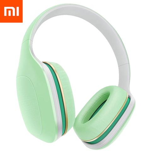 Накладные наушники Xiaomi Mi Headphones Light Edition (Global version)