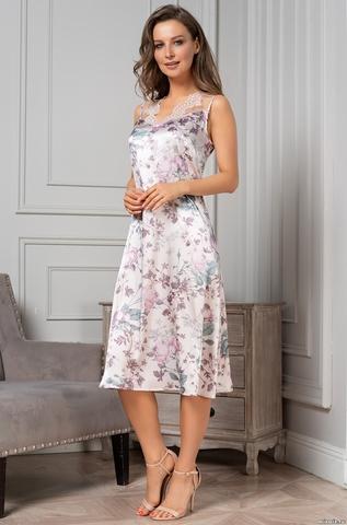 Длинная сорочка женская MIA-Amore MIRACLE МИРАКЛ 3548