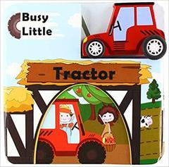 Busy Little Tractor