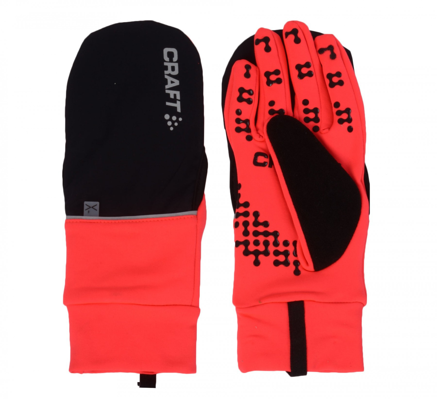 Перчатки Craft Hybrid Weather