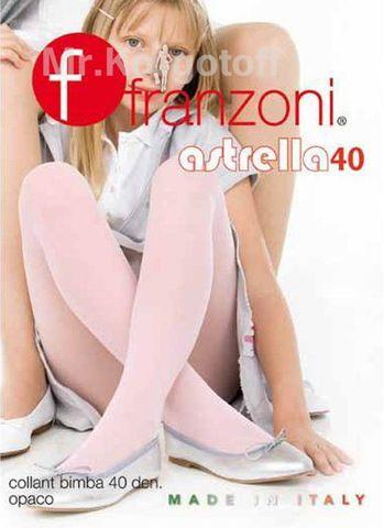 Колготки Franzoni Astrella