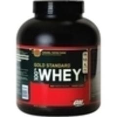 Optimum Nutrition 100% Whey Gold Standard (5lb / Banana Cream)