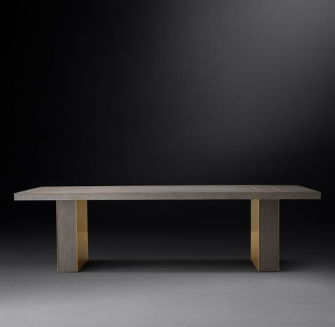 Gage Rectangular Dining Table