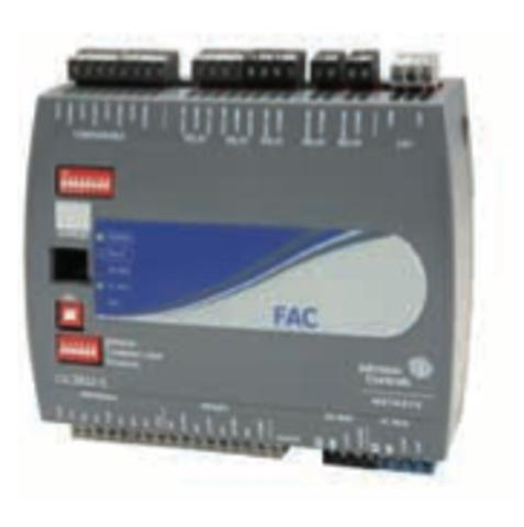 Johnson Controls FEC/FAC