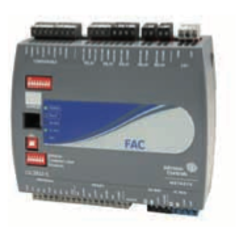 Johnson Controls FEC/FAC