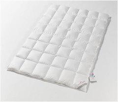 Одеяло пуховое всесезонное 135х200 Kauffmann Naturpur
