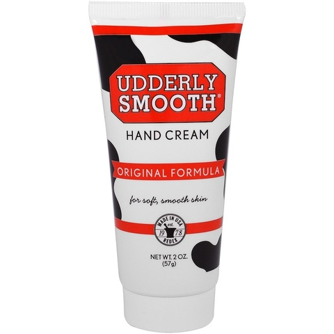 Крем для рук (57 г) Udderly Smooth, (USA)