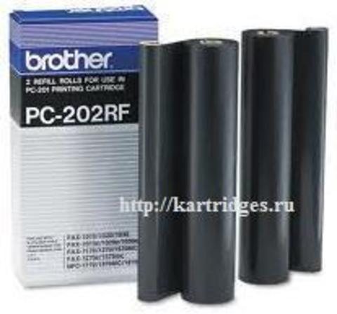 Картридж Brother PC-202RF