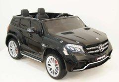 MERCEDES-BENZ GLS63 4WD Электромобиль детский avtoforbaby-spb