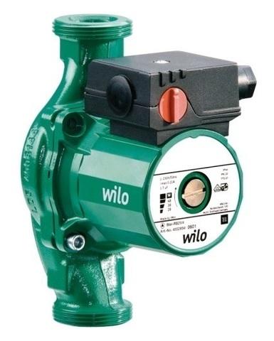 Циркуляционный насос Wilo STAR-RS 15/4 -130