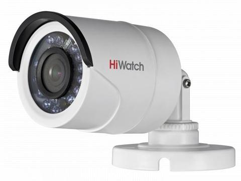 HiWatch DS-I220 (12 мм)