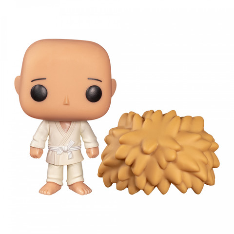 Фигурка Funko POP! Vinyl: One Punch Man: Saitama at Tournament (Exc) 38524