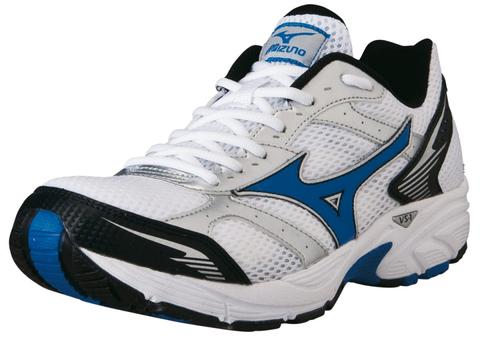 Mizuno Crusader 7 кроссовки для бега мужские