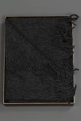 Плед 150х200 Galata от Hamam серый