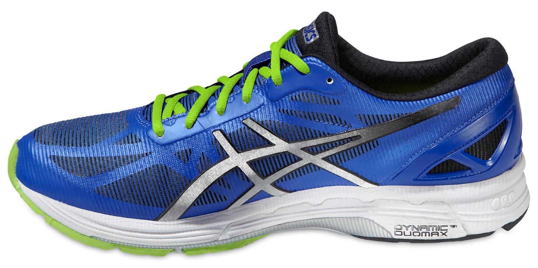 Мужские беговые кроссовки Asics Gel-DS Trainer 20 (T528N 4293) синие фото