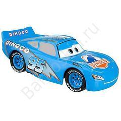Машинка Молния Маквин Диноко (Lightning Mcqueen Dinoco) - Тачки (Cars), Disney