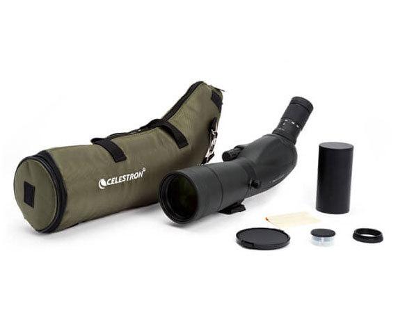 Труба TrailSeeker с многофункциональным кофром