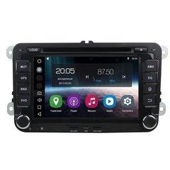 Штатная магнитола FarCar s200 для Volkswagen Touran 07+ на Android (V305)