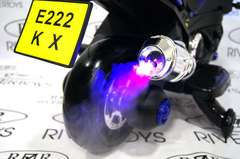 MOTO E222KX avtoforbaby-spb