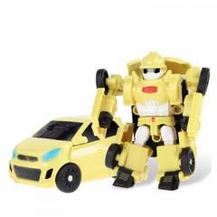 Трансформер Mini Tobot D, 12см