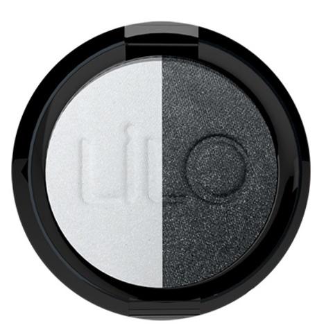 Lilo Тени для век компактные LiLo LIKE 4U тон 107 Glam Rock