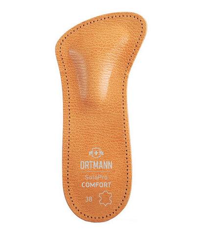 Ортопедические каркасные полустельки ORTMANN SolaPro NORMA, арт. BZ  0181