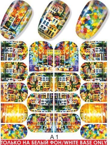Слайдер-Дизайн A 1