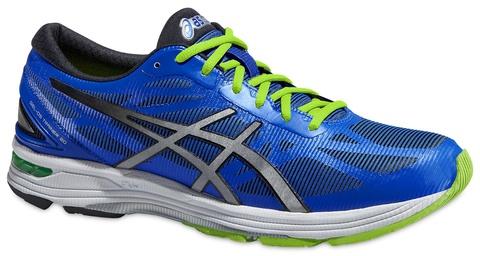 Мужские кроссовки для бега Asics Gel-DS Trainer 20 (T528N 4293) синие фото