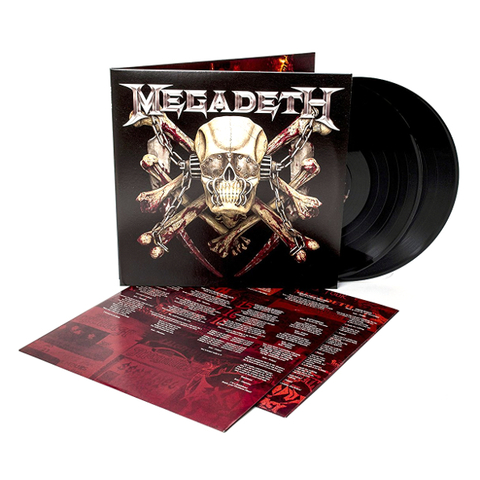 Megadeth / Killing Is My Business... And Business Is Good! - The Final Kill (2LP)