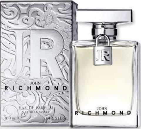 John Richmond JR SET(EDP 4,5 ml+G/D 25 ml+B/L 25 ml)