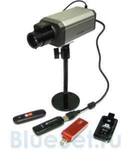 LITE PRO 6200 GSM 3G Camera