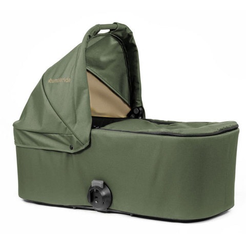 Bumbleride Люлька Carrycot Camp Green для Indie & Speed