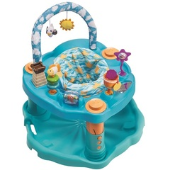 Evenflo Игровой центр ExerSaucer™ День на пляже (Day At The Beach) (61611439)