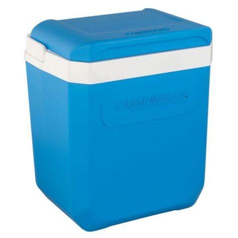 Изотермический контейнер (термобокс) Campingaz Icetime Plus 26L (термоконтейнер, 26 л.)
