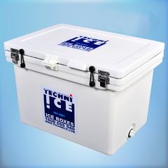 Изотермический контейнер Techniice Классик 80L