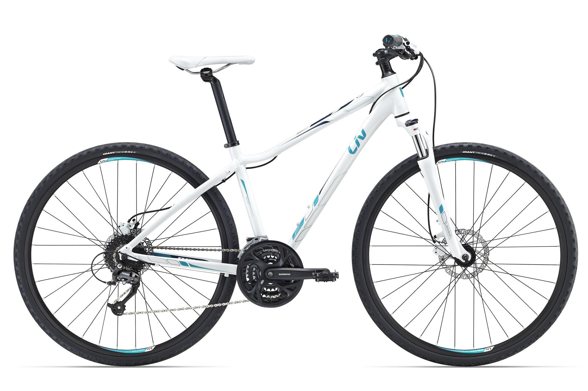 Giant Rove 2 Disc DD (2016)