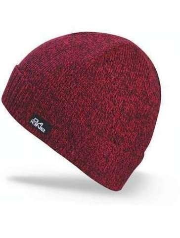 шапка Dakine Gus Red