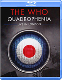 The Who / Quadrophenia: Live In London (Blu-ray)