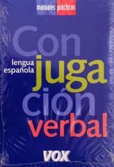 VOX   Conjugacion Verbal