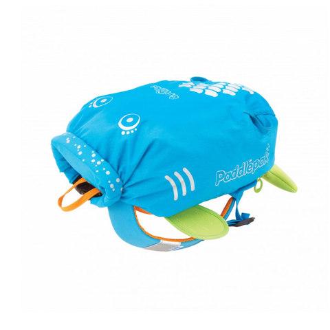 Рыба Боб: детский рюкзак для бассейна Trunki