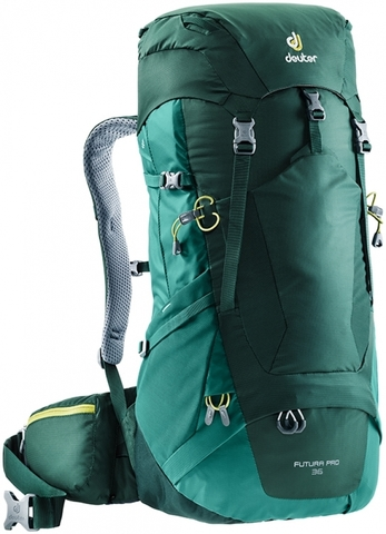 рюкзак туристический Deuter Futura Pro 36