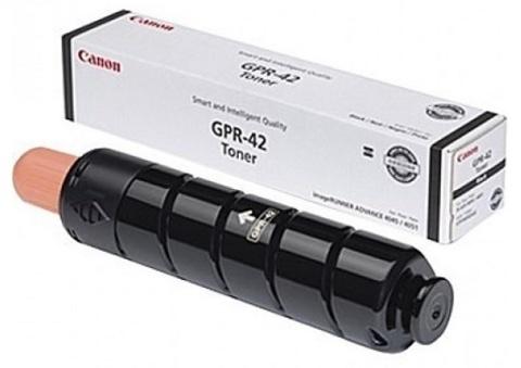Картридж Canon C-EXV42/6908B002