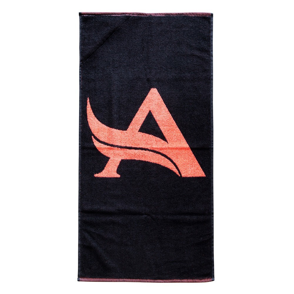 Полотенце AE Sport towel orange #1