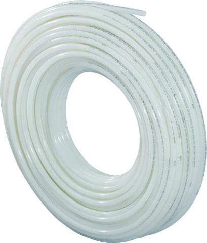 Труба Uponor AQUA PIPE PN10 16X2,0 белая, бухта 100М, 1008386